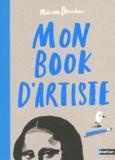 Marion Deuchars - Mon book d'artiste - Il appartient à.