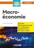 Marion Dieudonné - Macroéconomie.