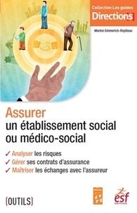 Galabria.be Assurer un établissement social ou médico-social Image