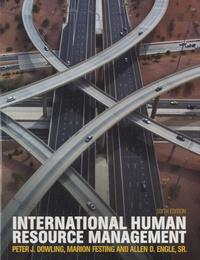 Marion Festing - International Human Resource Management.