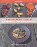 Marion Flipo - L'audace en cuisine en Nord-Pas-de-Calais Picardie.