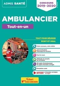 Marion Gauthier et Dominique Herbaut - Concours Ambulancier Tout-en-un.