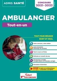 Marion Gauthier et Dominique Herbaut - Concours ambulancier - Tout-en-un.