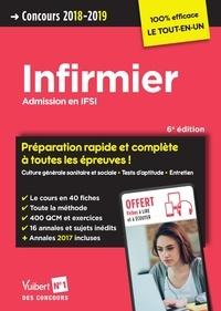 Marion Gauthier et Sébastien Rivière - Infirmier Admission en IFSI.