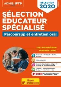 Marion Gauthier - Sélection éducateur spécialisé - Parcoursup et entretien oral.