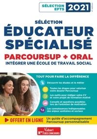 Marion Gauthier - Sélection éducateur spécialisé - Parcoursup + oral.