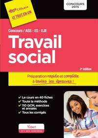 Marion Gauthier et Laure Parelle - Travail Social - Concours ASS-ES-EJE).
