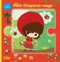 Marion Girerd - Le Petit Chaperon rouge.