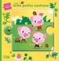 Marion Girerd - Les trois petits cochons.