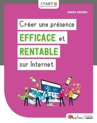 Marion Giroudon - Créer une présence efficace et rentable sur internet.