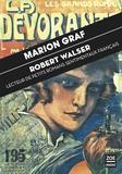 Marion Graf - Robert Walser - Lecteur de petits romans sentimentaux français.