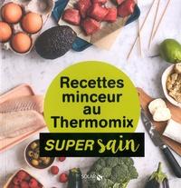Téléchargez des livres électroniques pour le coin Recettes minceur au Thermomix