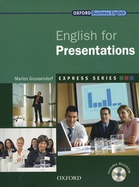 Galabria.be English for Presentations Image