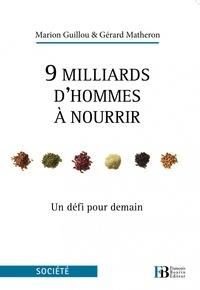 9 milliards dhommes à nourrir - Un défi pour demain.pdf