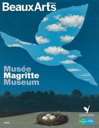 Marion Guyonvarch et Bernard Marcadé - Musée Magritte.