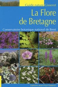 Marion Hardegen - La flore de Bretagne.