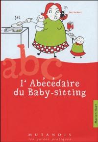 Marion Huet - L'Abécédaire du baby-sitting.