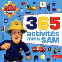 Marion Janet - 365 activités avec Sam.