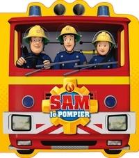 Marion Janet - Sam le pompier.