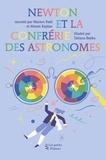 Marion Kadi et Abram Kaplan - Newton et la confrérie des astronomes.