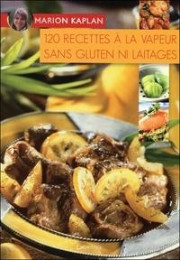 Deedr.fr 120 Recettes sans gluten ni laitage Image