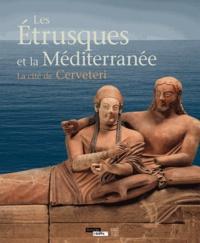 Feriasdhiver.fr Les Etrusques et la Méditerranée - La cité de Cerveteri Image