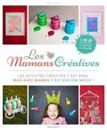 Marion Laplace - Les mamans créatives - DIY, idées créatives, déco.
