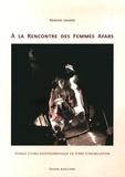 Marion Lavabre - A la rencontre des femmes afars - Voyage ethno-photographique en terre d'infibulation.