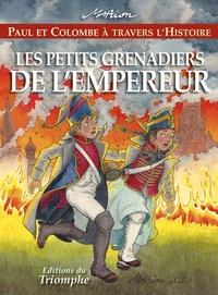 Marion - Les Petits Grenadiers de l'Empereur.