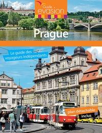 Marion Liautaud - Prague. 1 Plan détachable