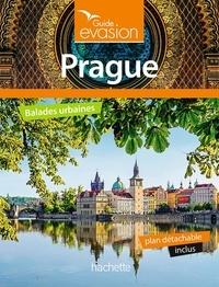Marion Liautaud et Anna Bekovà - Prague. 1 Plan détachable