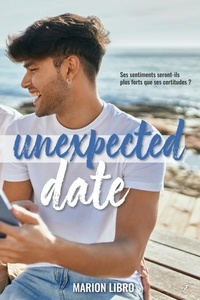 Marion Libro - Unexpected date.