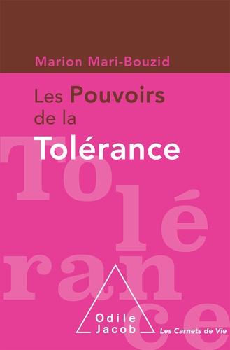 Les pouvoirs de la tolérance