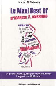 Histoiresdenlire.be McMaman : Le Maxi Best Of grossesse et naissance Image