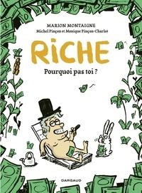 Télécharger des livres électroniques pdf pour joomla Riche  - Pourquoi pas toi ? 9782205071764
