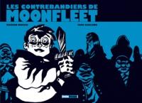 Marion Mousse et Igor Szalewa - Le contrebandiers de Moonfleet.