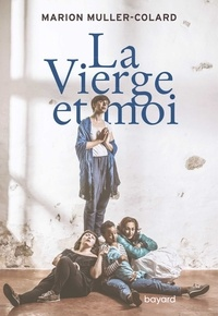 Histoiresdenlire.be La Vierge et moi Image