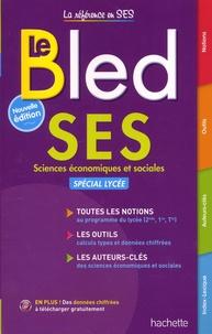 Marion Navarro - Le Bled SES Sciences économiques et sociales.