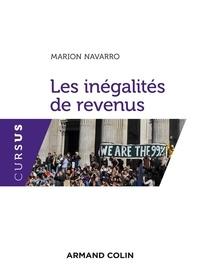 Marion Navarro - Les inégalités de revenus.