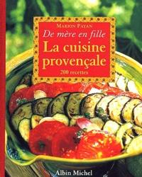 Histoiresdenlire.be La cuisine provençale Image