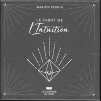Marion Perrin - Le tarot de l'intuition.