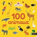 Marion Piffaretti - 100 animaux.
