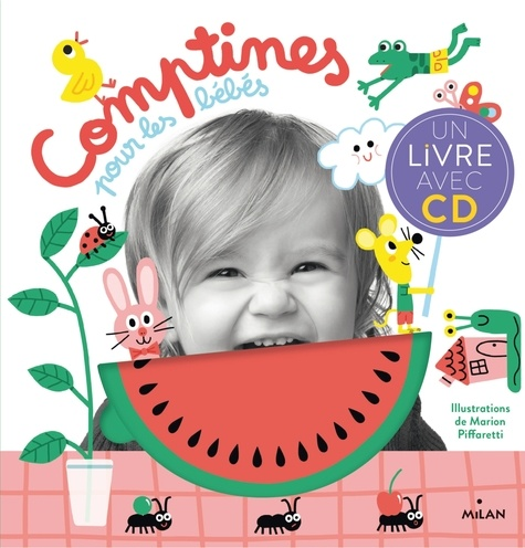Comptines Pour Les Bebes Album