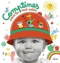 Marion Piffaretti - Comptines pour les tout-petits. 1 CD audio