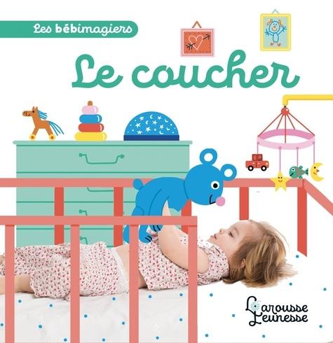 Marion Piffaretti - Les bébimagiers - Le coucher.