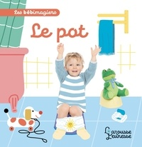 Marion Piffaretti - Les bébimagiers - Le pot.
