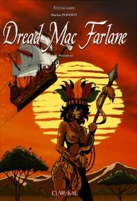 Marion Poinsot - Dread Mac Farlane Tome 4 : Nyambura.