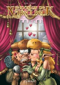 Marion Poinsot et John Lang - Le Donjon de Naheulbeuk Tome 11 : Quatrième saison - Partie 2.