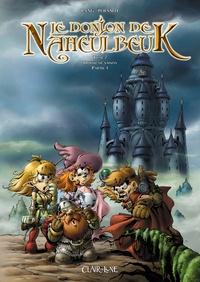 Marion Poinsot et John Lang - Le Donjon de Naheulbeuk Tome 7 : Troisième saison, partie 1.