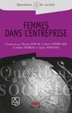 Marion Polge et Colette Fourcade - Femmes dans l'entreprise.